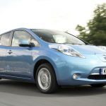 Buy a used Nissan Leaf for £175 a month - with a tiny deposit