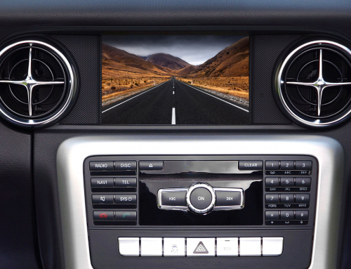 The Garmin DriveSmart 50 and a potted history of the sat nav
