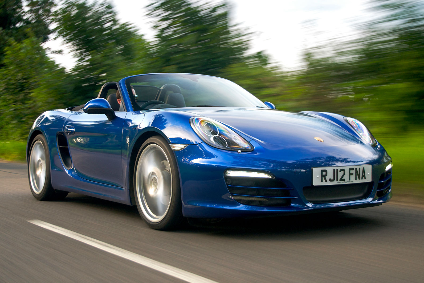 6 reasons why you shouldn t buy a porsche boxster. Black Bedroom Furniture Sets. Home Design Ideas