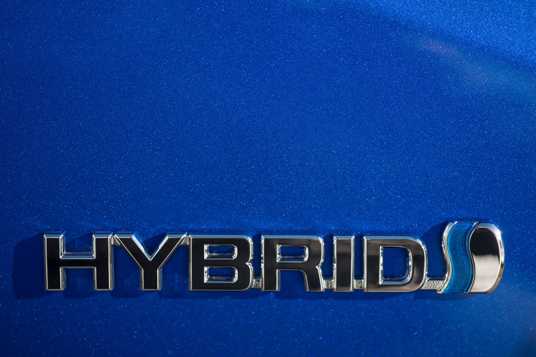 75% of sales will be the hybrid
