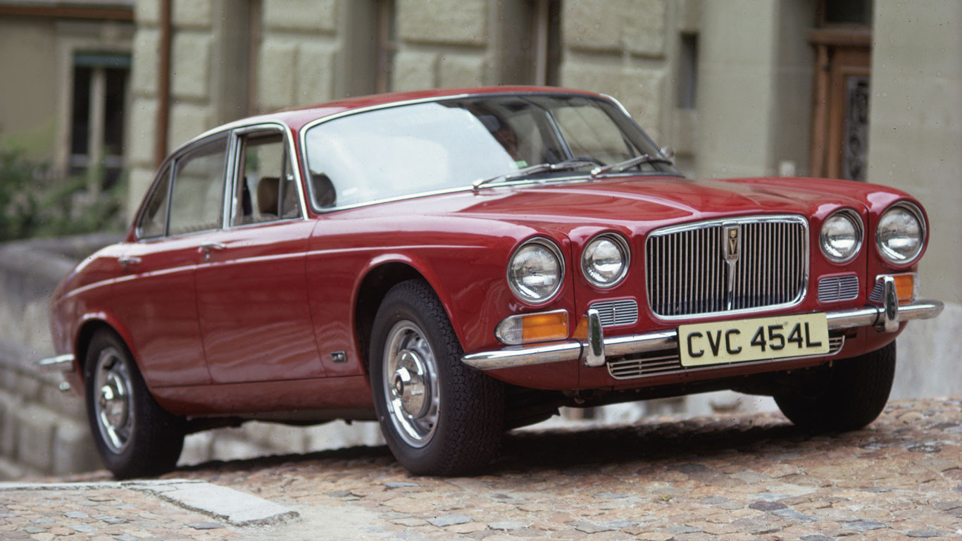10 cars that are dripping in old money charm