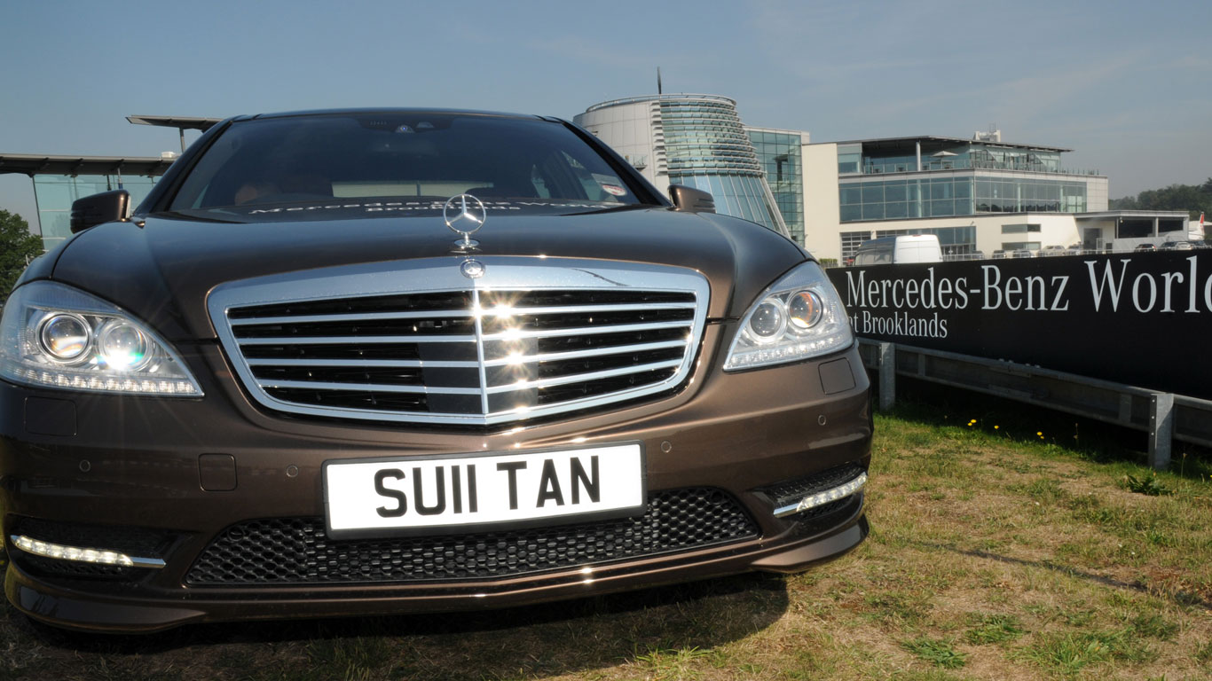 Revealed The Uk S Most Expensive Car Number Plates Motoring Research