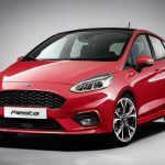 2017 Ford Fiesta revealed: next year's best-selling car will look like this