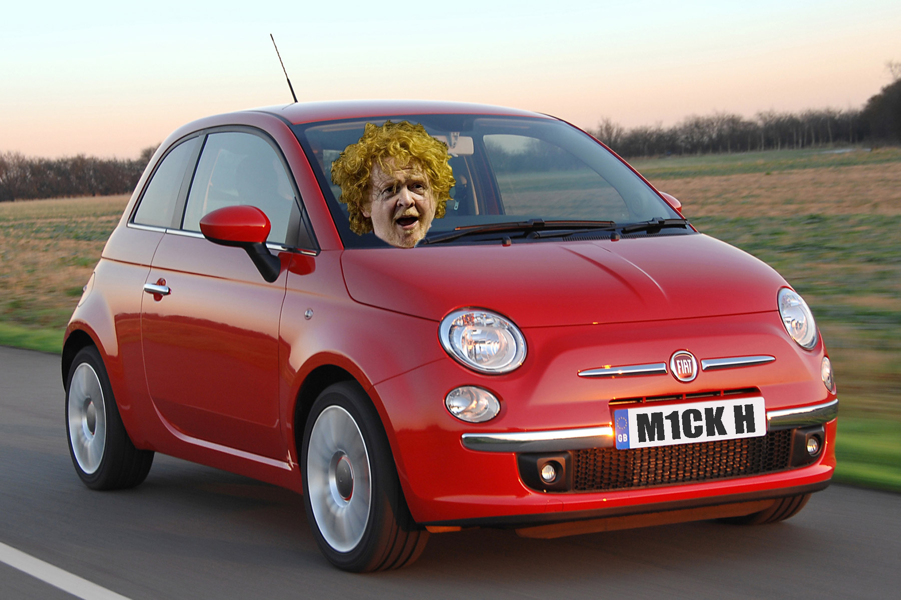 Red Cars Called Mick Hucknall And Other Best And Worst