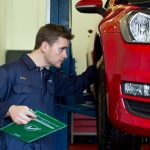 You can now pay for your car's servicing and MOTs in monthly payments