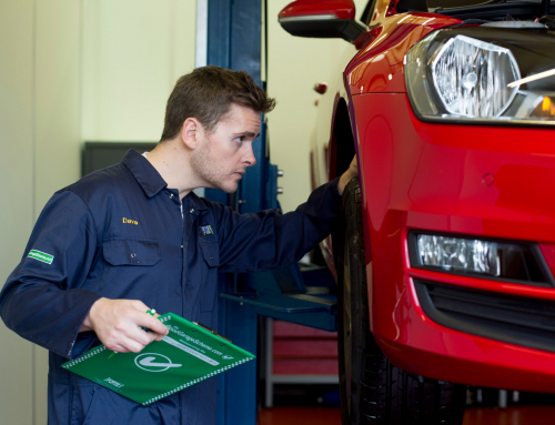 You can now pay monthly for car servicing and MOTs