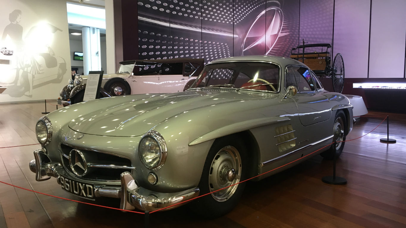 Star quality mercedes benz s incredible car collection for Star motor cars mercedes