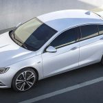 The new Insignia Grand Sport weighs an impressive 175kg less than the current car.