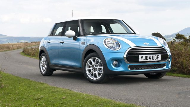 Hit or miss? Our verdict on the UK's best-selling cars