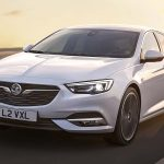 Vauxhall has made the grille more prominent and the headlights smaller and sharper.