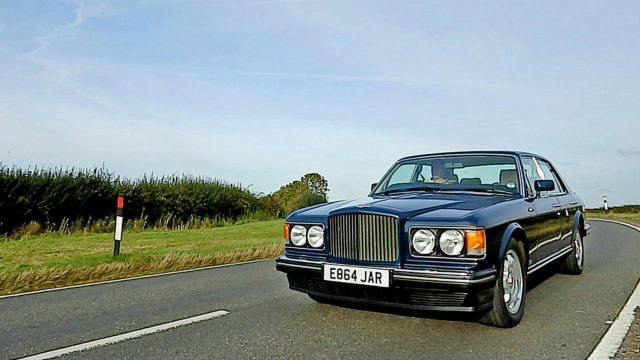 The top 20 Retro Road Tests of the year