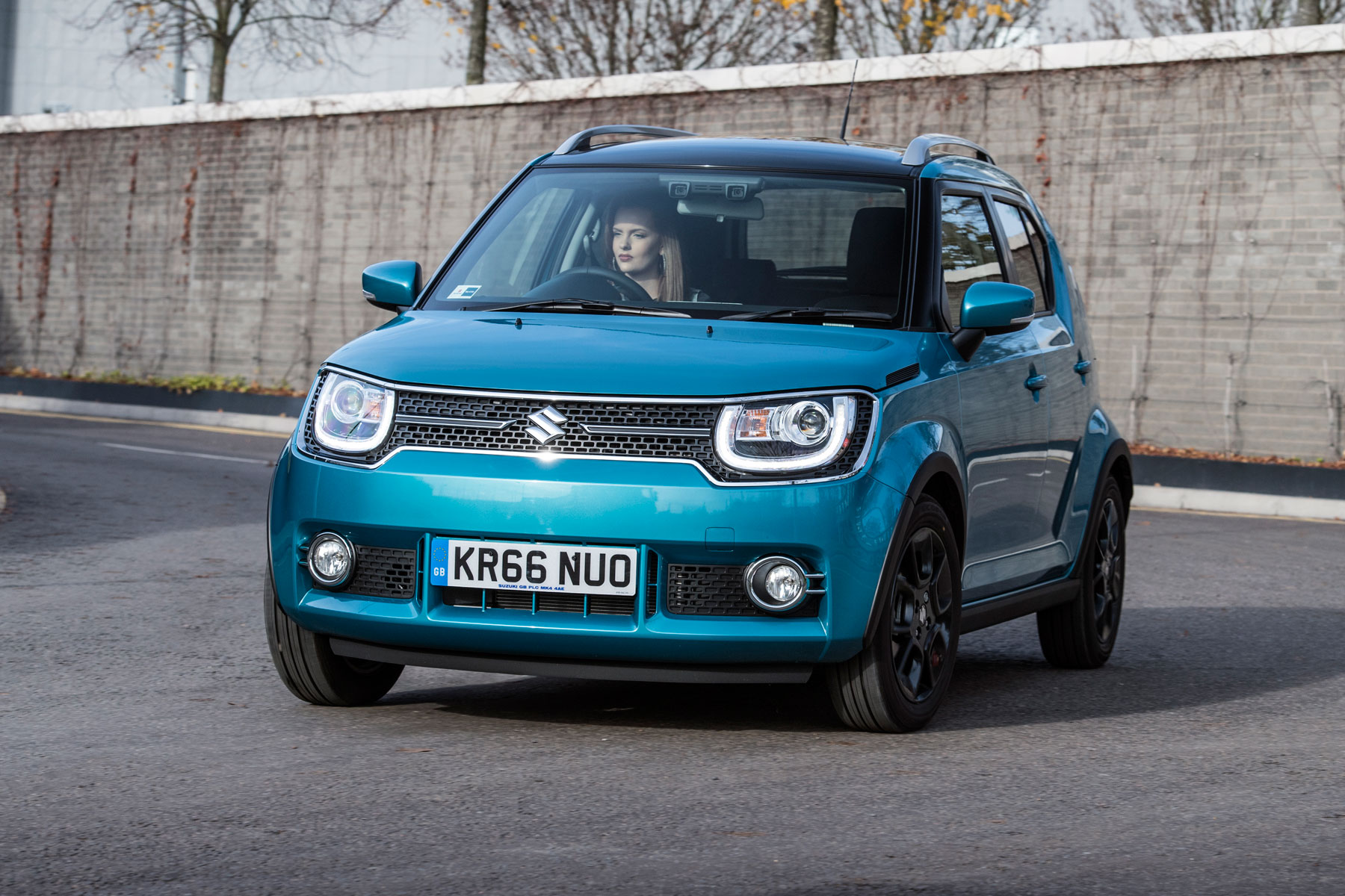 opinion why suzuki must build a new ignis sport. Black Bedroom Furniture Sets. Home Design Ideas
