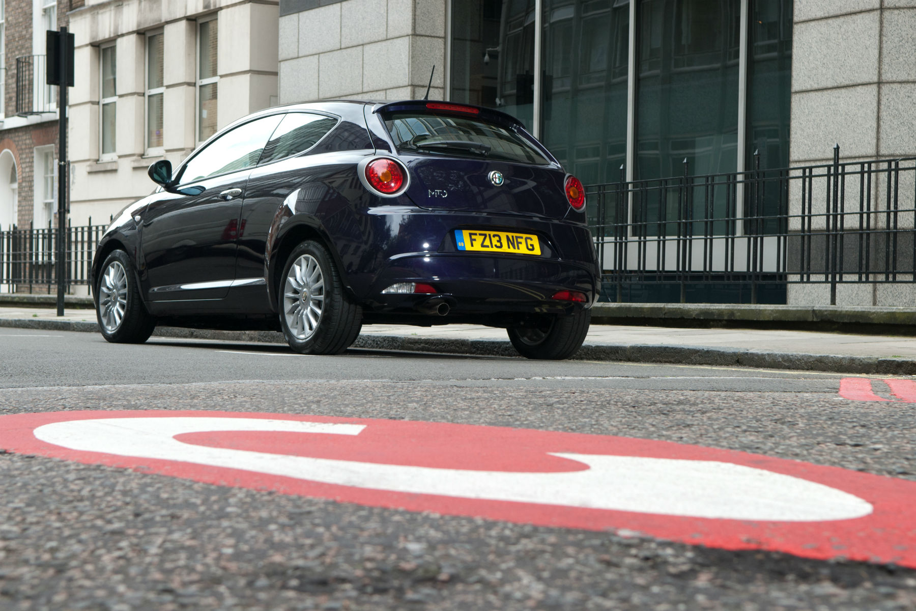 London congestion charge scrapped over Christmas - but these areas will be hit by roadworks