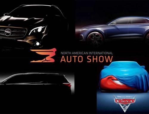 Detroit Auto Show 2017 preview