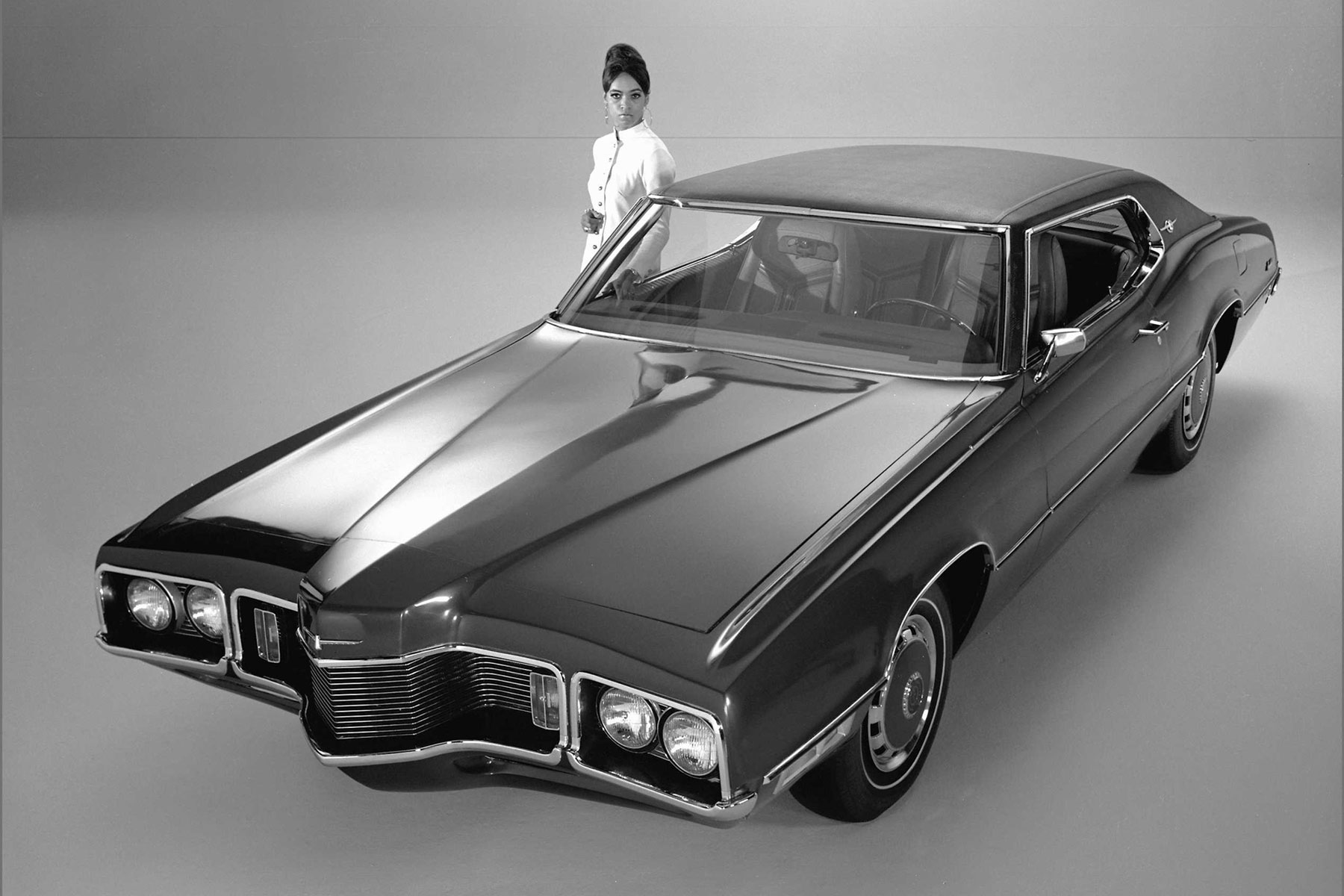 A Brief History Of The Vinyl Roof Covered Motoring Research