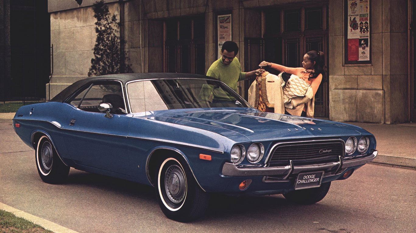 20 Cars That Rocked The Vinyl Roof Look Motoring Research