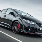 This Black Edition is your last chance to buy the latest Civic Type R