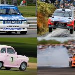 The best motoring events of 2017