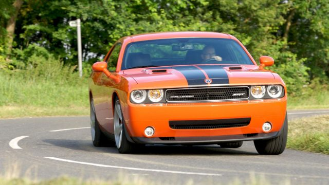 Dodge Challenger The 20 Best Car Names Ever