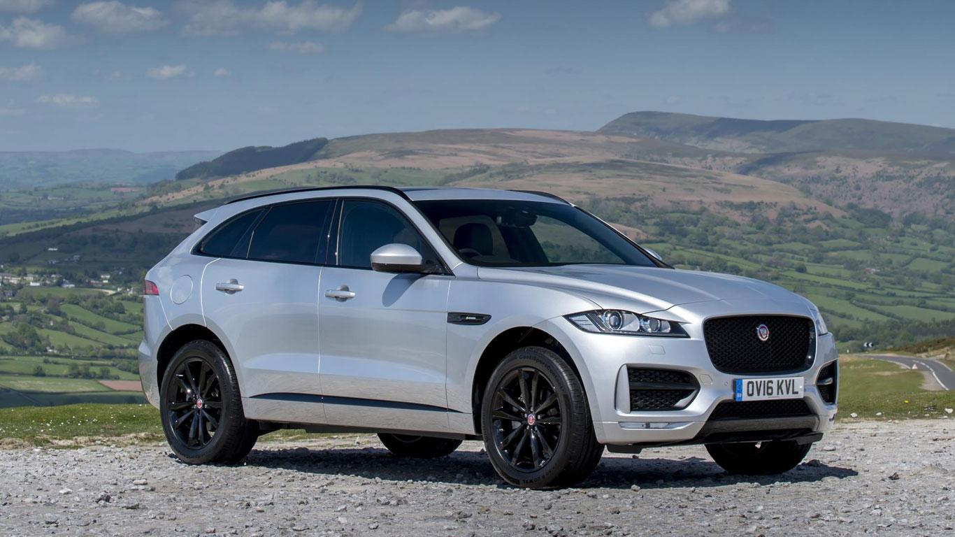 Jaguar: UP 45.4%