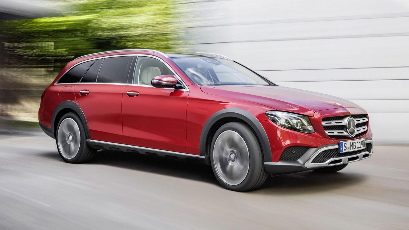 Mercedes-Benz: UP 16.9%