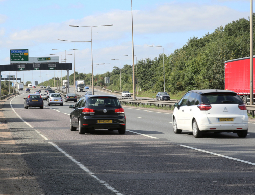 These 10 motorway myths are a load of rubbish