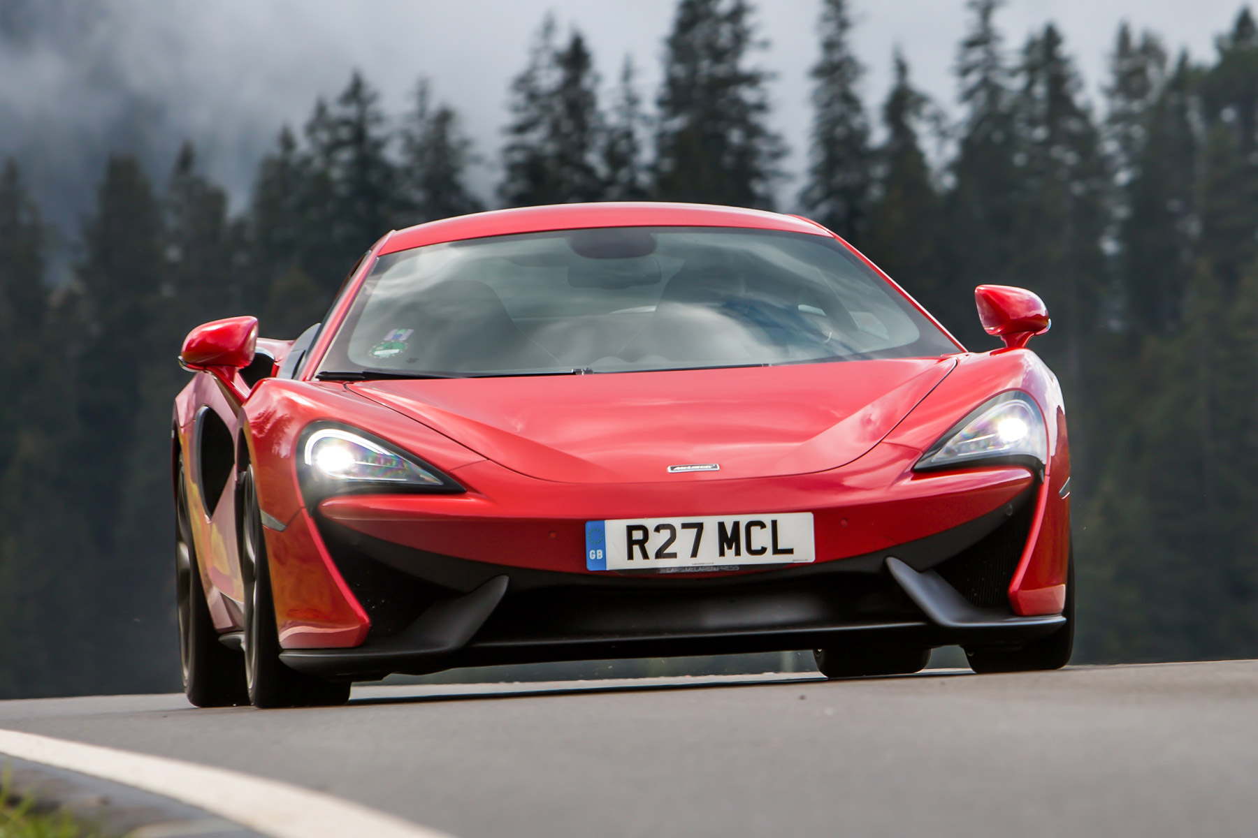 McLaren and BMW will work together on engines of the future