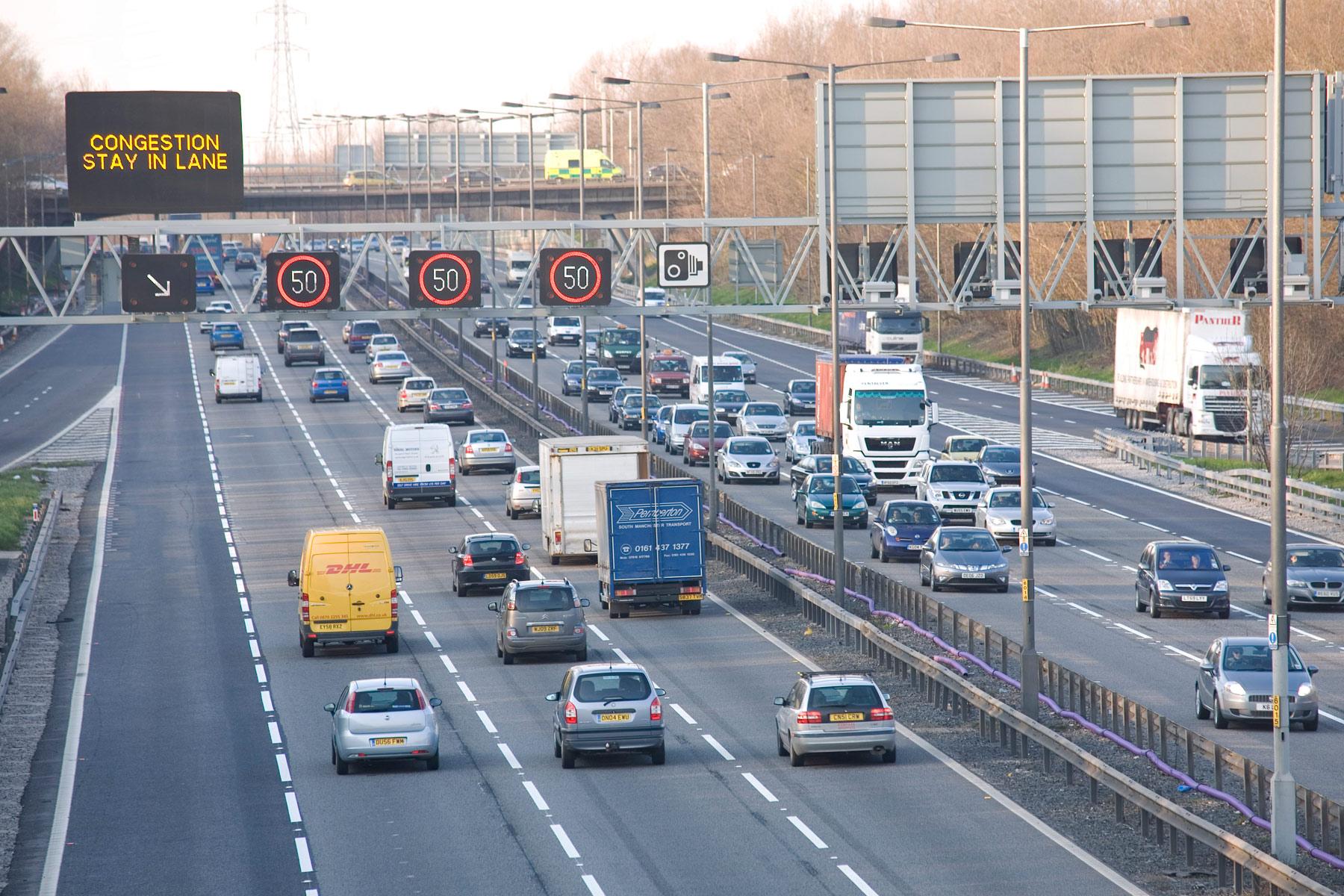 Leaseplan's 5 motorway myth-busters