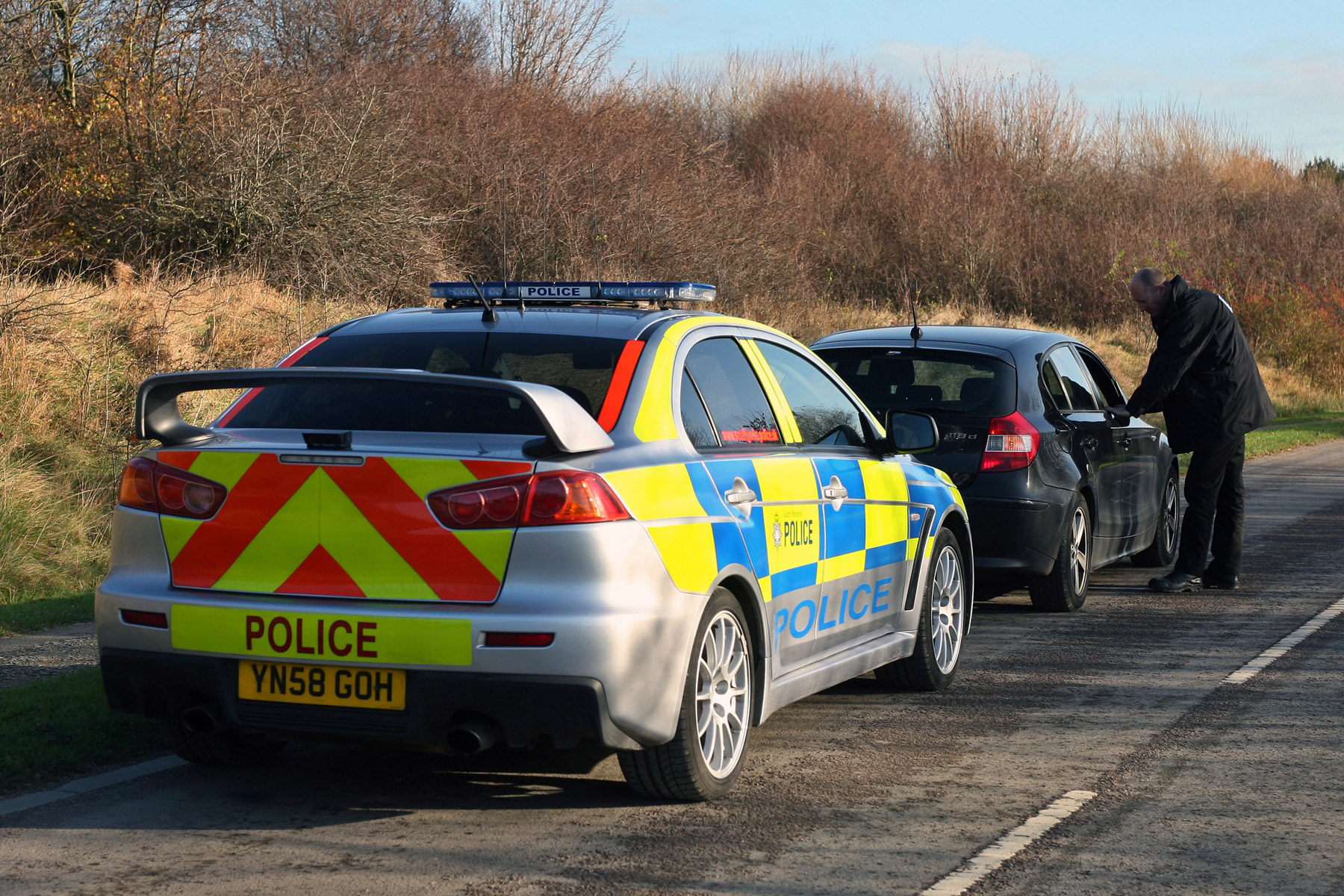 Young drivers warned: lie about your insurance and lose your car