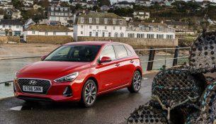 Hyundai i30 UK review