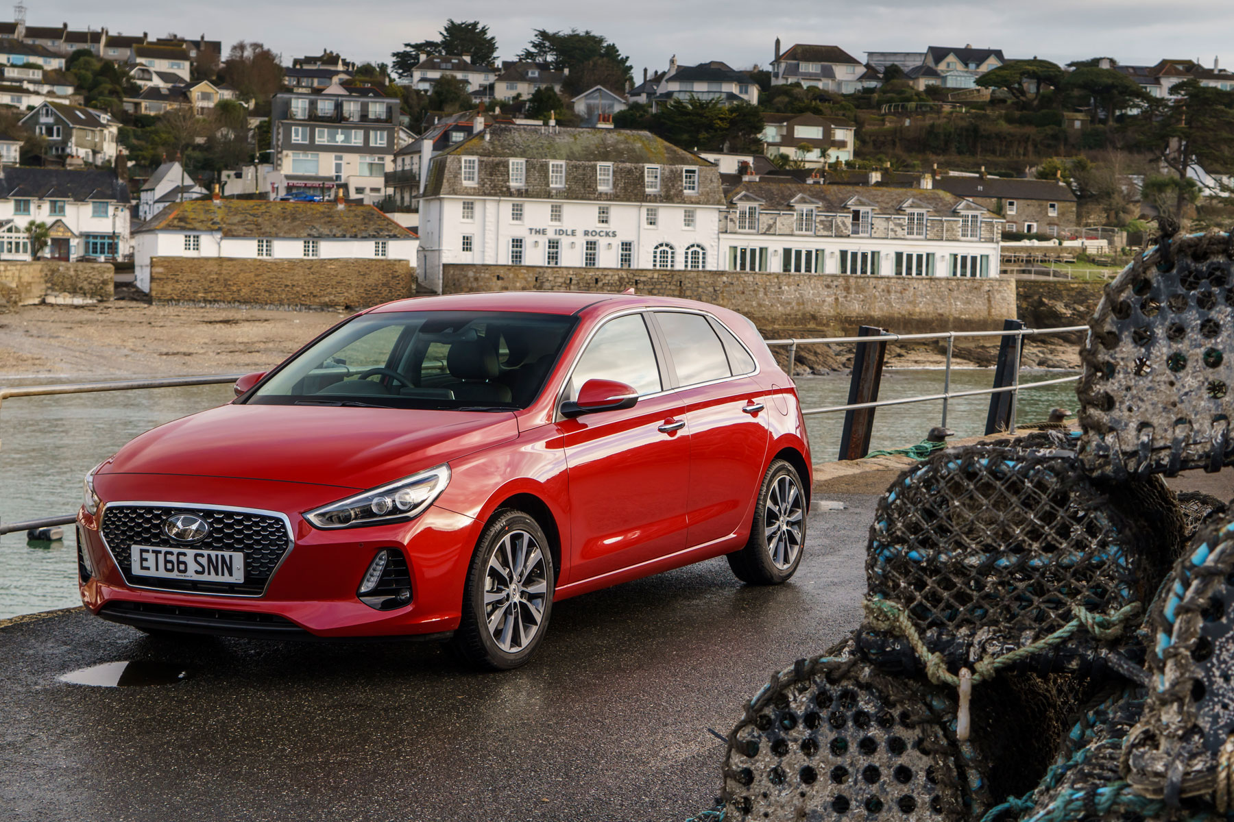 Hyundai i30 UK review