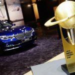World Car Awards 2017 finalists