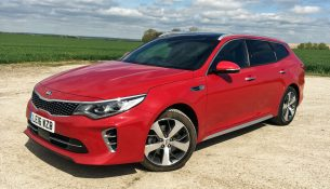 Report 3: should I be worried about buying a diesel Optima?