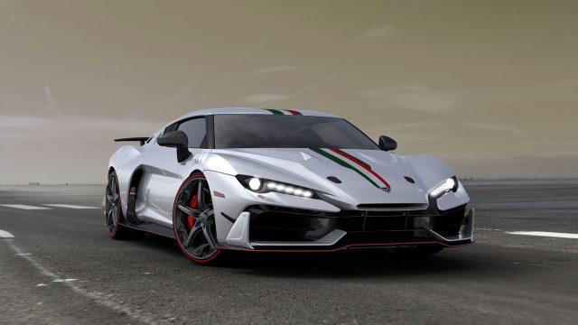 Geneva Motor Show 2017 preview