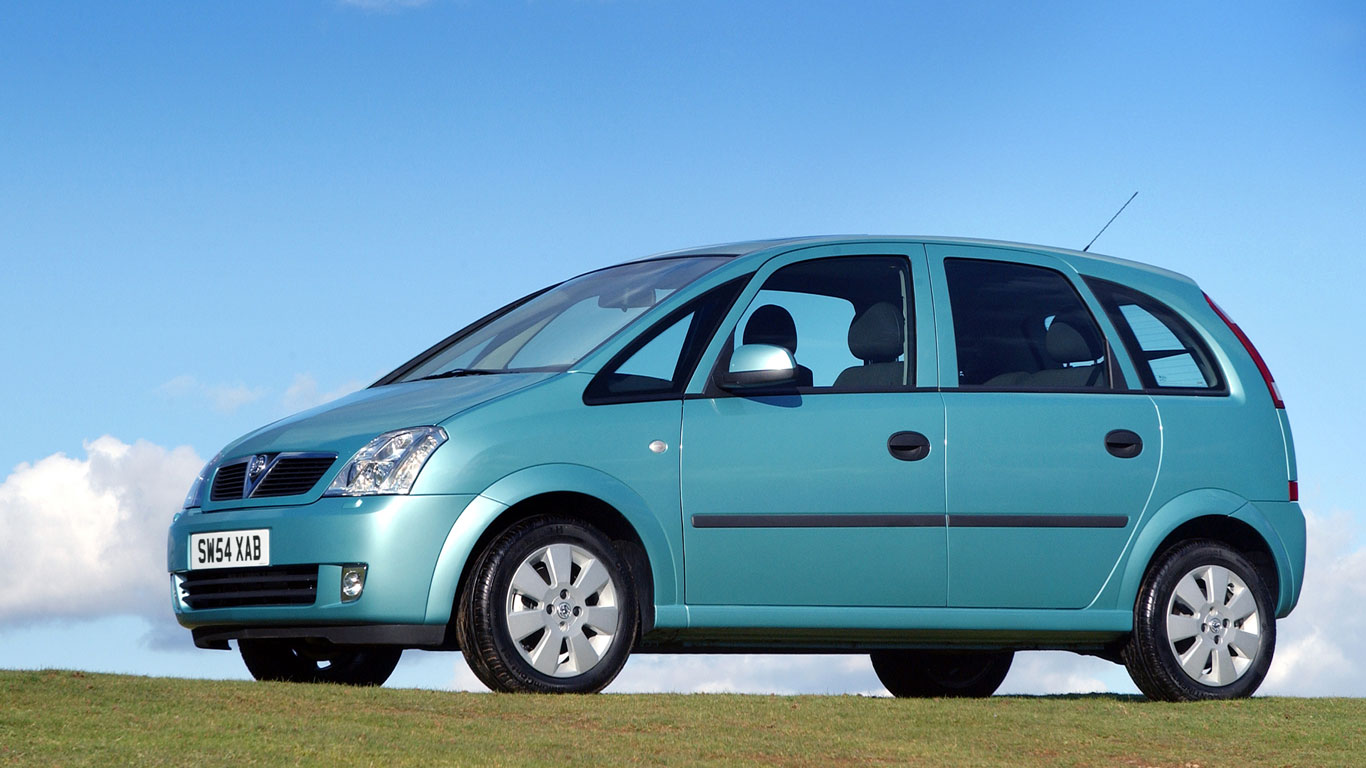 Phoned in: 20 cars where the designer couldn't be bothered