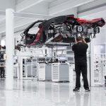 McLaren Automotive MTC