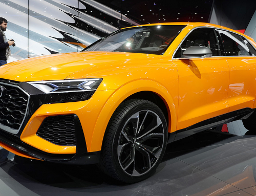 New SUVs and crossovers revealed at Geneva