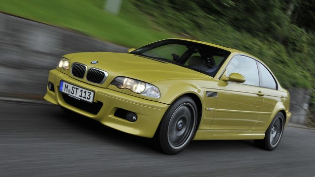 Bmw M3 A History In Pictures Motoring Research