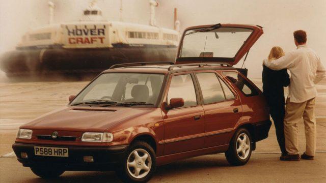 50 embarrassing car publicity photos