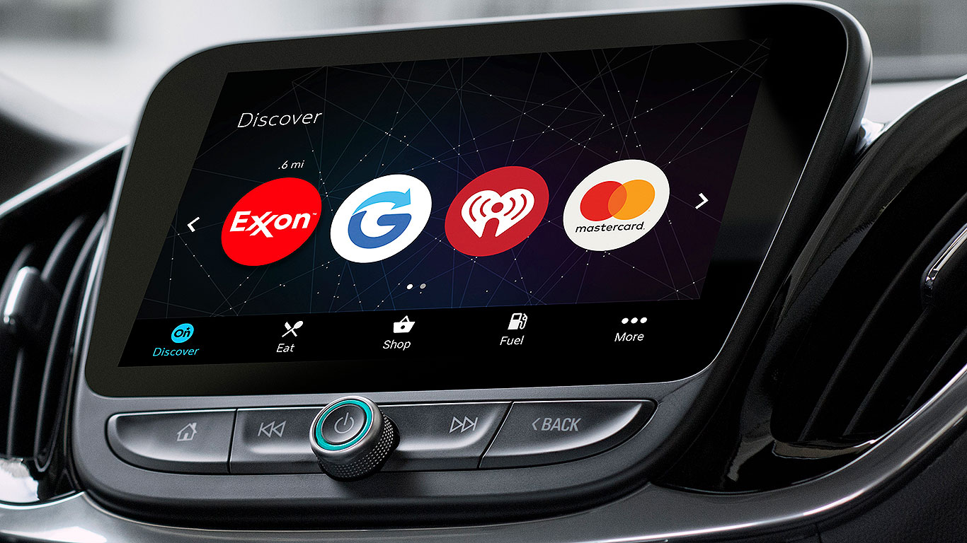Just What Is A Connected Car Anyway Motoring Research