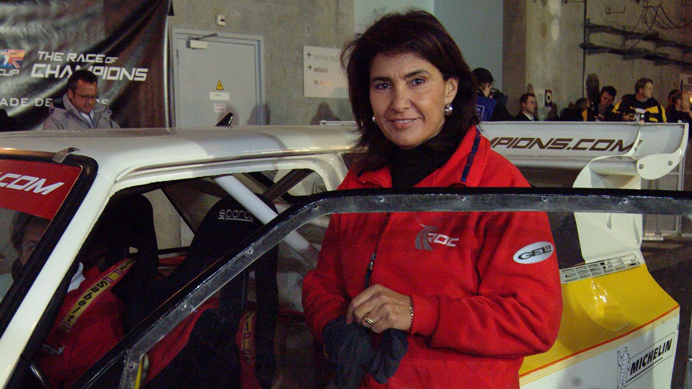 The Most Influential Women In Motoring Motoring Research