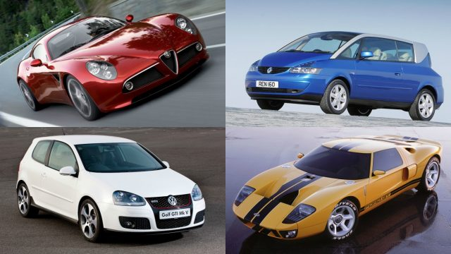 21 great 21st century car designs
