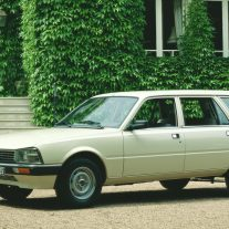 20 seriously cool family cars