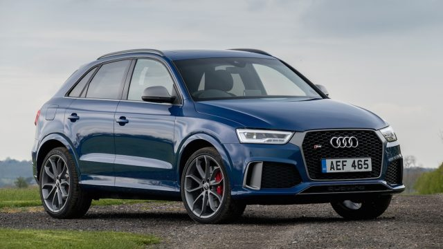 2016 Audi Rs Q3 Performance 20 Seriously Cool Family Cars
