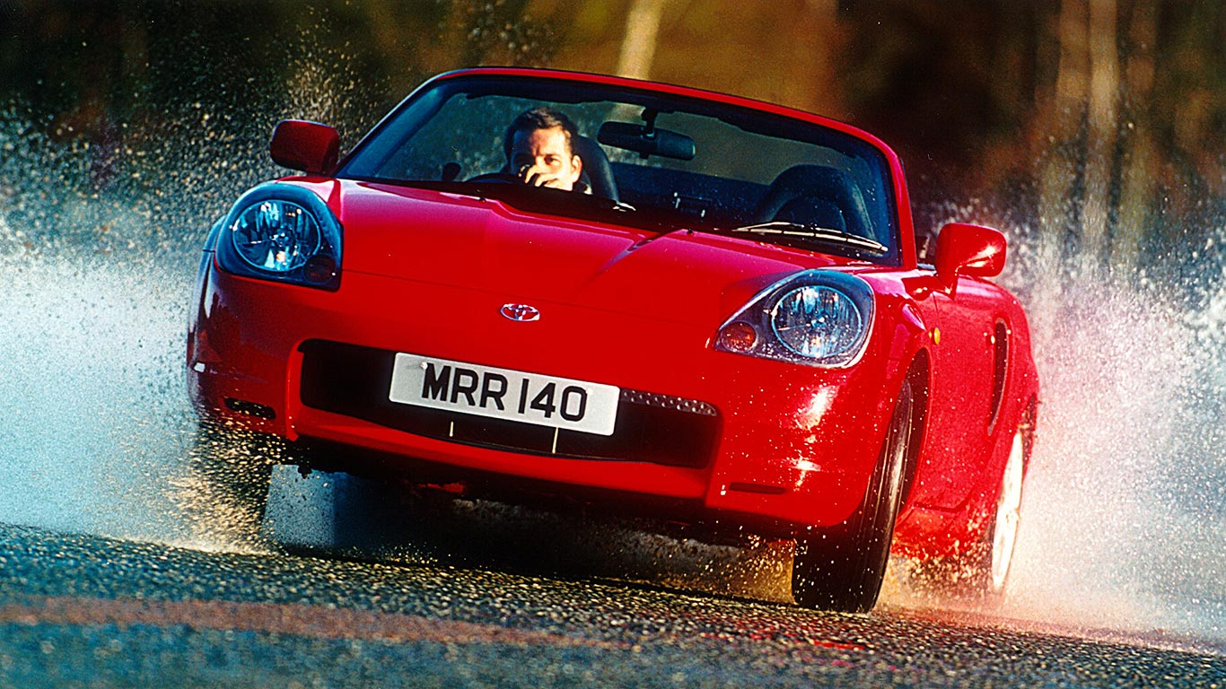 Best budget cars for track days