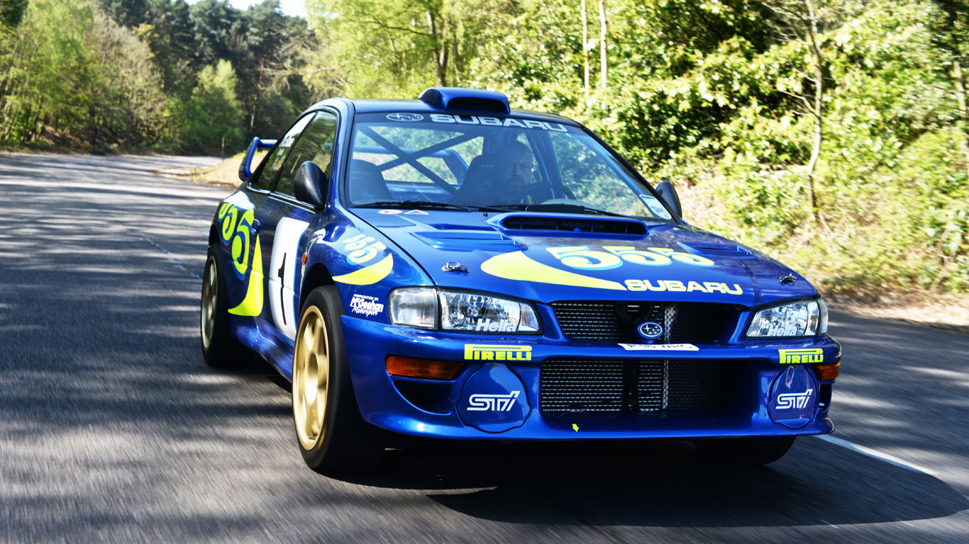 99 subaru impreza rally car pictures to pin on pinterest pinsdaddy. Black Bedroom Furniture Sets. Home Design Ideas