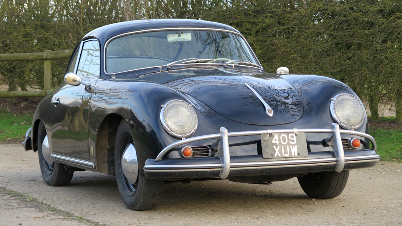 Classic Astons and more at auction – which would you pick?