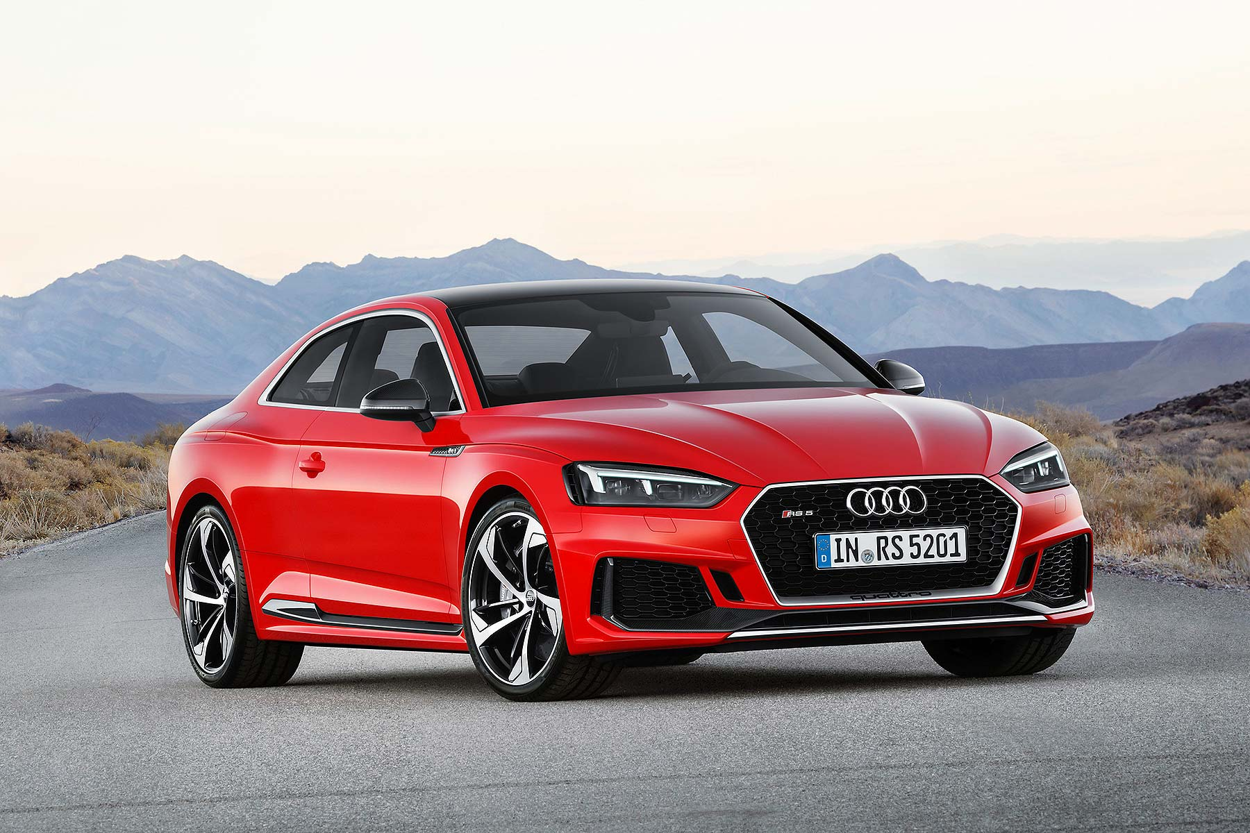 New Audi Rs5 2017 Price From 163 62 900 0 62mph Cut To 3