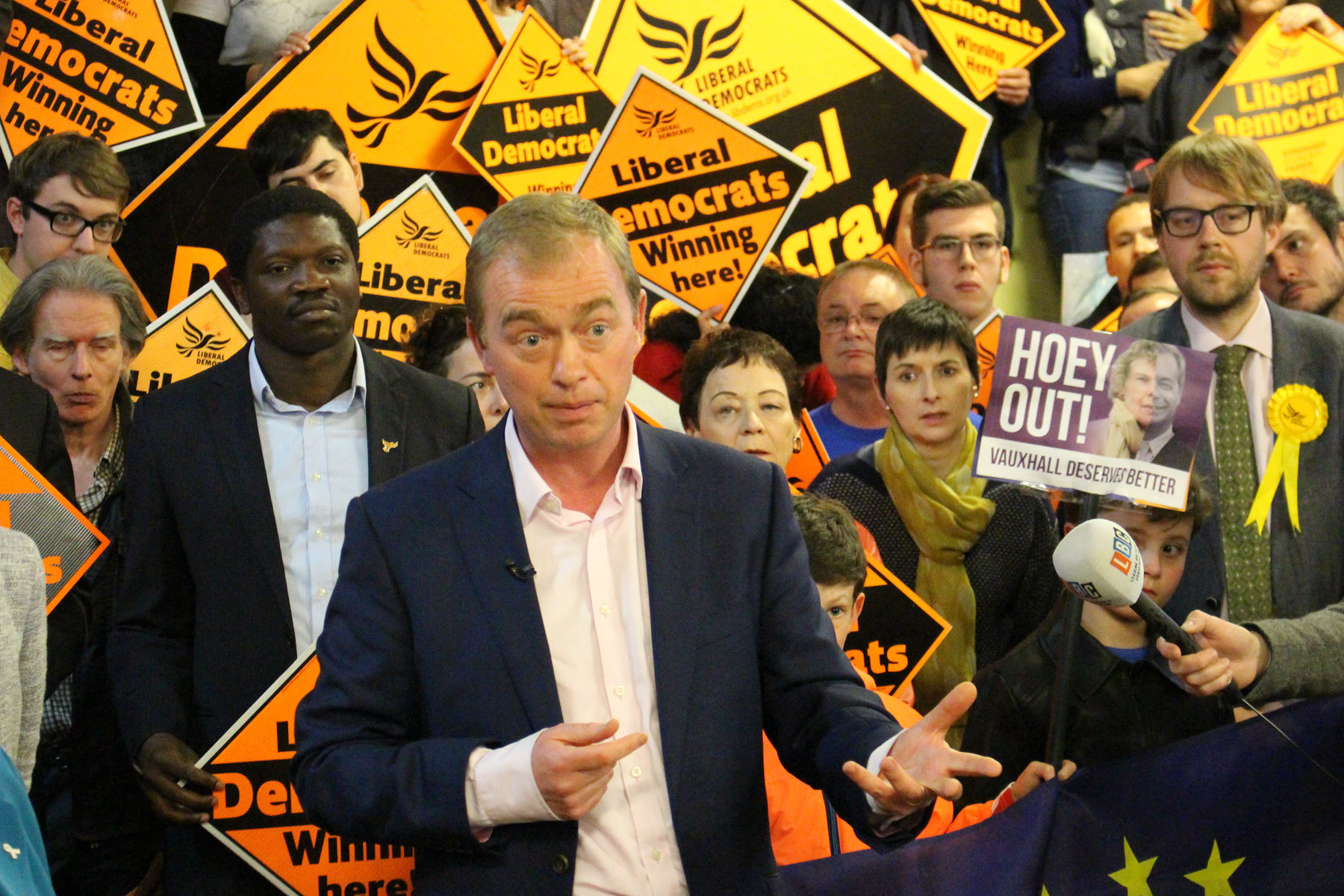 What does the Lib Dem manifesto mean for motorists?