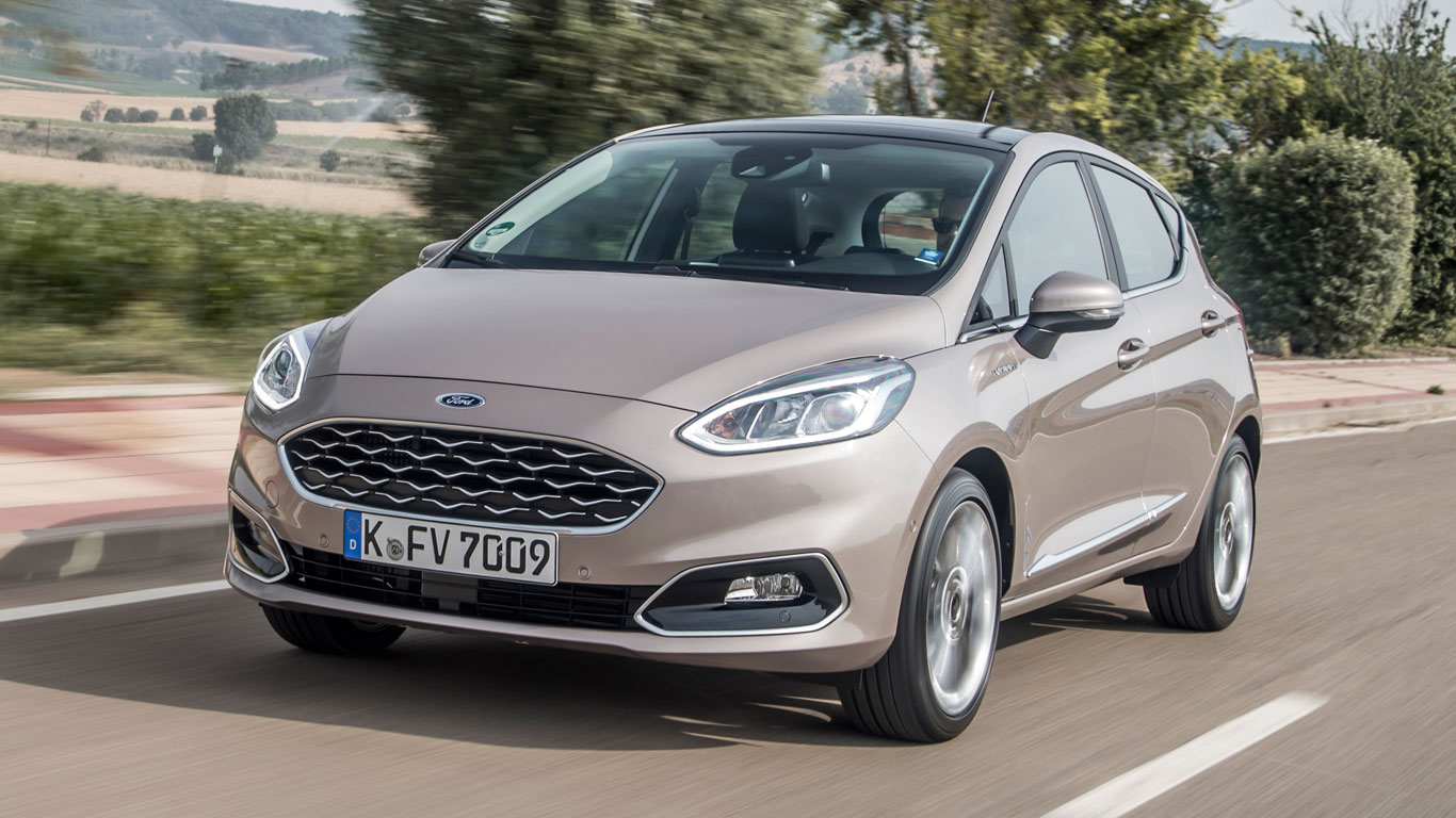 Vignale verdict: is this posh Fiesta really worth £20,000?